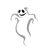 A ghost called WebGhoster from the 15th Century